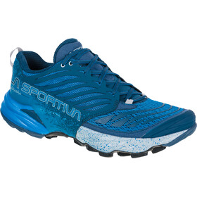 La Sportiva Akasha Buty do biegania Mężczyźni, niebieski